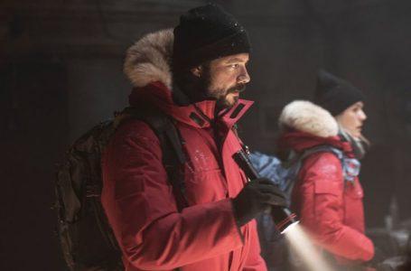Rilasciati trailer e data di 'The Head', la nuova serie Hulu-HBO con protagonista Alvaro Morte