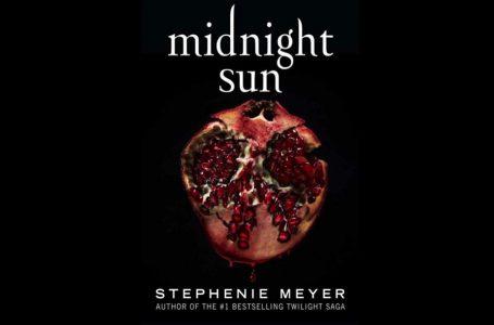 Stephenie Meyer annuncia l'uscita di Midnight Sun, Twilight secondo Edward