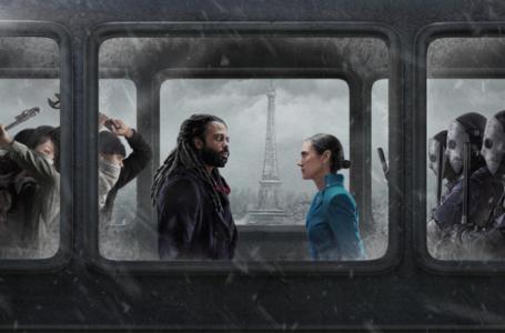 Snowpiercer: Netflix rilascia il trailer ufficiale