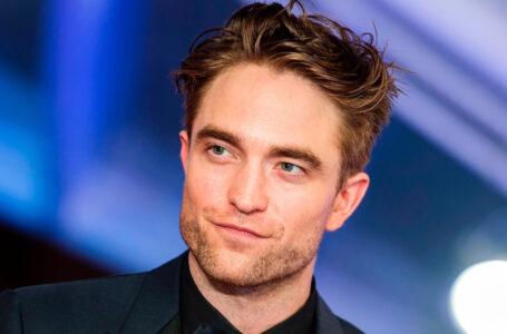 Robert Pattinson ha inventato una ricetta con la pasta che mette i brividi