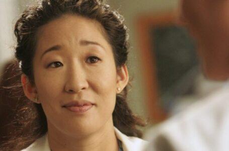 Sandra Oh divisa tra Grey's Anatomy e il desiderio di interpretare Olivia Pope
