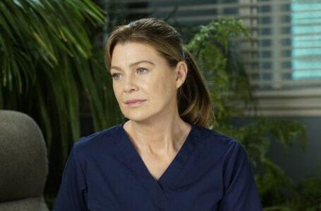 Grey's Anatomy: Krista Vernoff entusiasta di eliminare morti scioccanti dalla serie