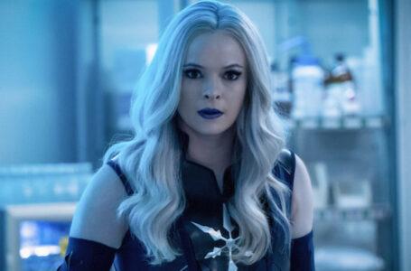 The Flash, il futuro di Danielle Panabaker nella settima stagione