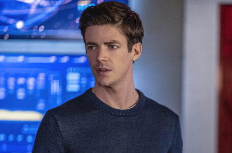 "The Flash, Grant Gustin: ""I social media per me sono stati un buco nero"""