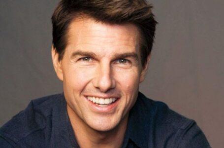 Tom Cruise collabora con la Nasa per il primo film girato nello spazio