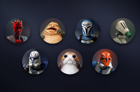 In arrivo su Disney+ nuovi avatar per lo Star Wars Day