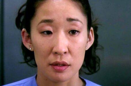 Sandra Oh rivela perché ha lottato contro gli scrittori di Grey's Anatomy e Shonda Rhimes