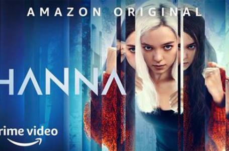 Hanna 2: Amazon Prime Video rilascia il primo trailer ufficiale