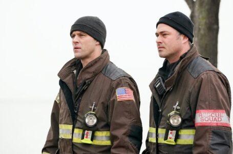 Chicago Fire, un passo avanti per gli Stellaride e il futuro di Brett e Casey