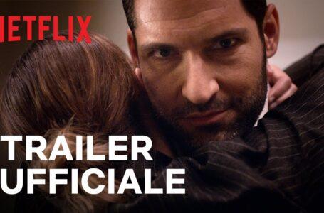 Lucifer 5: Netflix rilascia il nuovo BOLLENTE trailer
