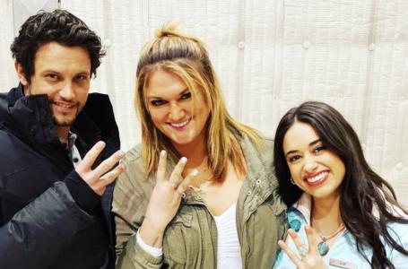 Roswell New Mexico 3: La showrunner lascia la serie, i retroscena