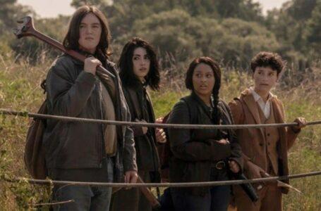 The Walking Dead: World Beyond – il trailer della serie Amazon Prime
