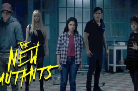 The New Mutants: Svelata la sinossi ufficiale del film