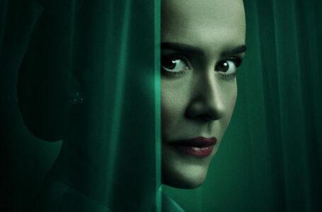 Ratched: Netflix rilascia il primo trailer ufficiale
