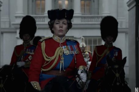The Crown 4: Netflix pubblica il primo teaser e annuncia la data