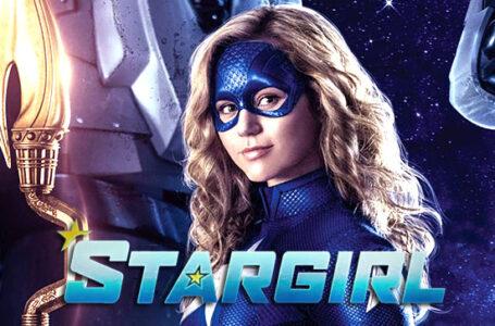 Stargirl: The CW rinnova la serie per una terza stagione