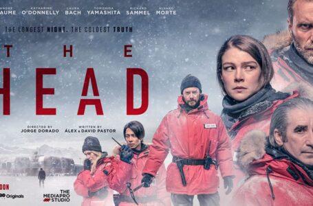 The Head: Da oggi su Amazon Prime Video la nuova serie con Álvaro Morte