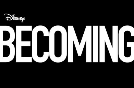 Becoming: Debutterà il 18 settembre su Disney+