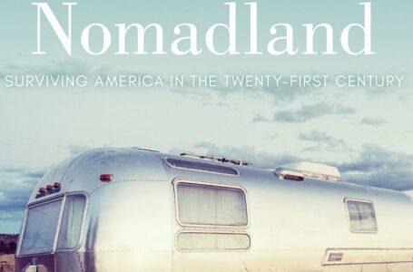 Nomadland: Dal 30 aprile su Disney+