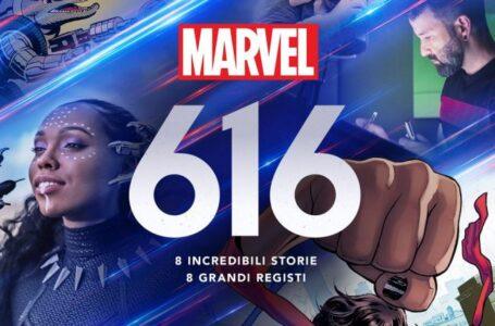 Marvel 616: Disney+ rilascia il primo trailer ufficiale
