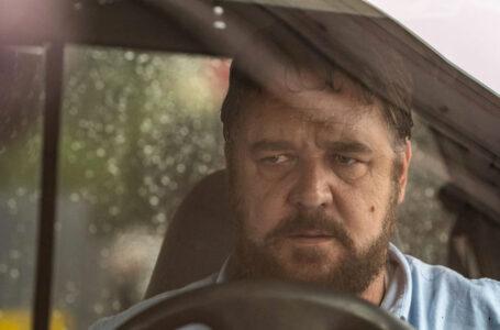 Il Giorno Sbagliato: Nuovo film con Russell Crowe al cinema dal 24 settembre