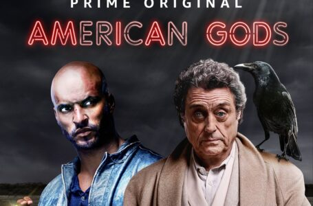 American Gods 3: Amazon Prime Video annuncia la data d'uscita