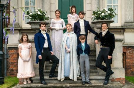 Bridgerton diventerà la quinta serie originale Netflix più vista di sempre