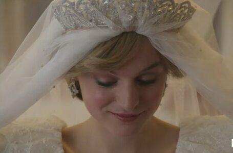 The Crown 4: La favola (triste) di Lady Diana nel nuovissimo trailer