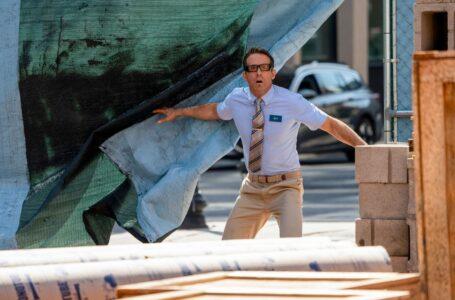 Free Guy – Eroe per Gioco: Ecco il trailer del nuovo film con Ryan Reynolds