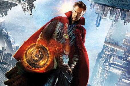 Benedict Cumberbatch: Il suo Doctor Strange entra in Spider-man 3