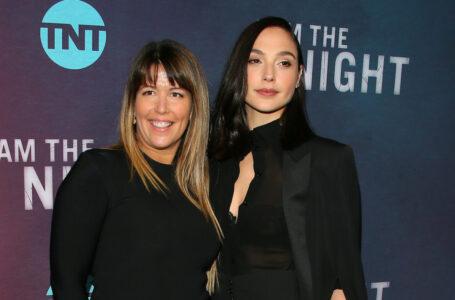 Gal Gadot e Patty Jenkins: dopo Wonder Woman insieme per Cleopatra