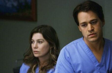 """Grey's Anatomy, Ellen Pompeo: """"Ho pianto davvero durante quella scena"""""""
