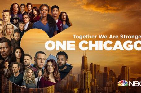 """One Chicago, rilasciati i poster delle nuove stagioni: """"Insieme siamo più forti"""""""