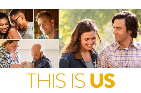This Is Us, il compleanno dei Big Three aprirà la quinta stagione (Promo)