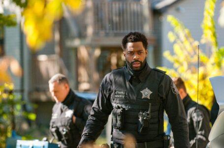 Chicago PD 8×01 – Recensione: I poliziotti sono ancora blu, e io sono ancora nero