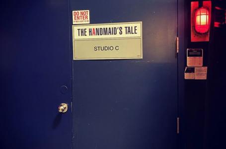 The Handmaid's Tale 4: I primi 3 episodi sono stati girati