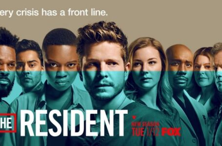 The Resident 4: Data, anticipazioni e teaser promo