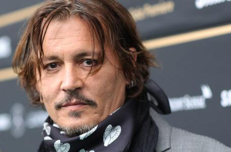 Animali fantastici 3: Johnny Depp non sarà più Grindelwald