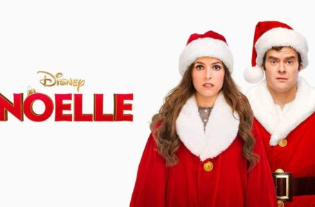 Noelle: Il film di Natale con Anna Kendrick su Disney+ dal 27 novembre