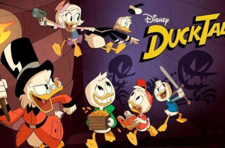 Ducktales – Avventure di Paperi, disponibili su Disney+ le prime due stagioni