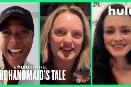 The Handmaid's Tale 5: Il cast annuncia il rinnovo con un video