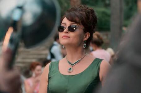 The Crown 4: Helena Bonham Carter difende la serie Netflix