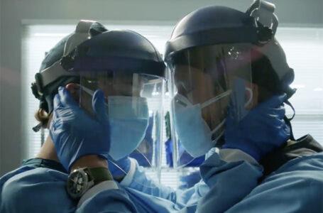 The Resident 4: Il nuovo trailer mostra un Chastain sopraffatto dalla pandemia