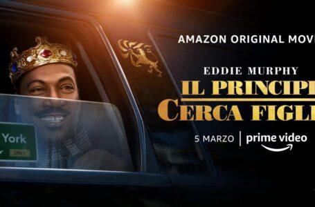 Il Principe cerca Figlio: Il trailer del sequel de Il Principe Cerca Moglie