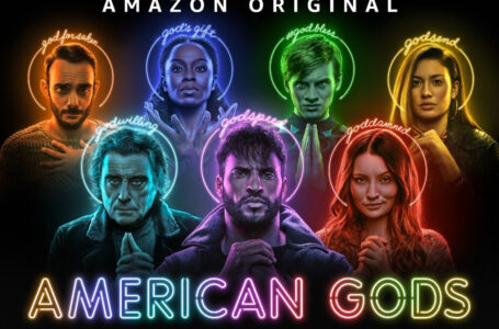 American Gods 3: Da oggi disponibile su Amazon Prime Video