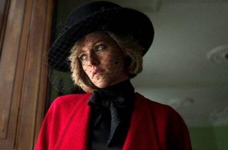 Spencer: Il trailer del film con Kristen Stewart su Lady Diana   VIDEO
