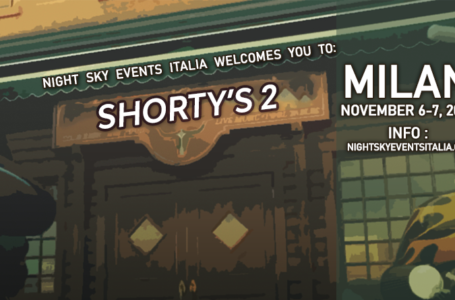 Wynonna Earp: La Night Sky Events annuncia il secondo ospite della Shorty's 2