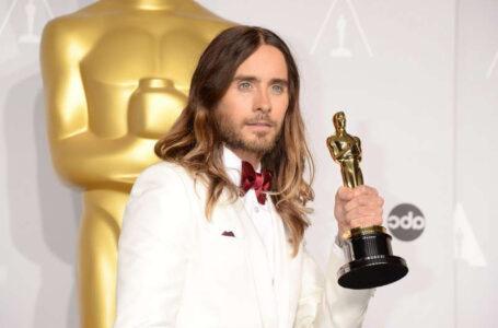 """Jared Leto ha perso l'Oscar vinto per """"Dallas Buyer Club"""""""