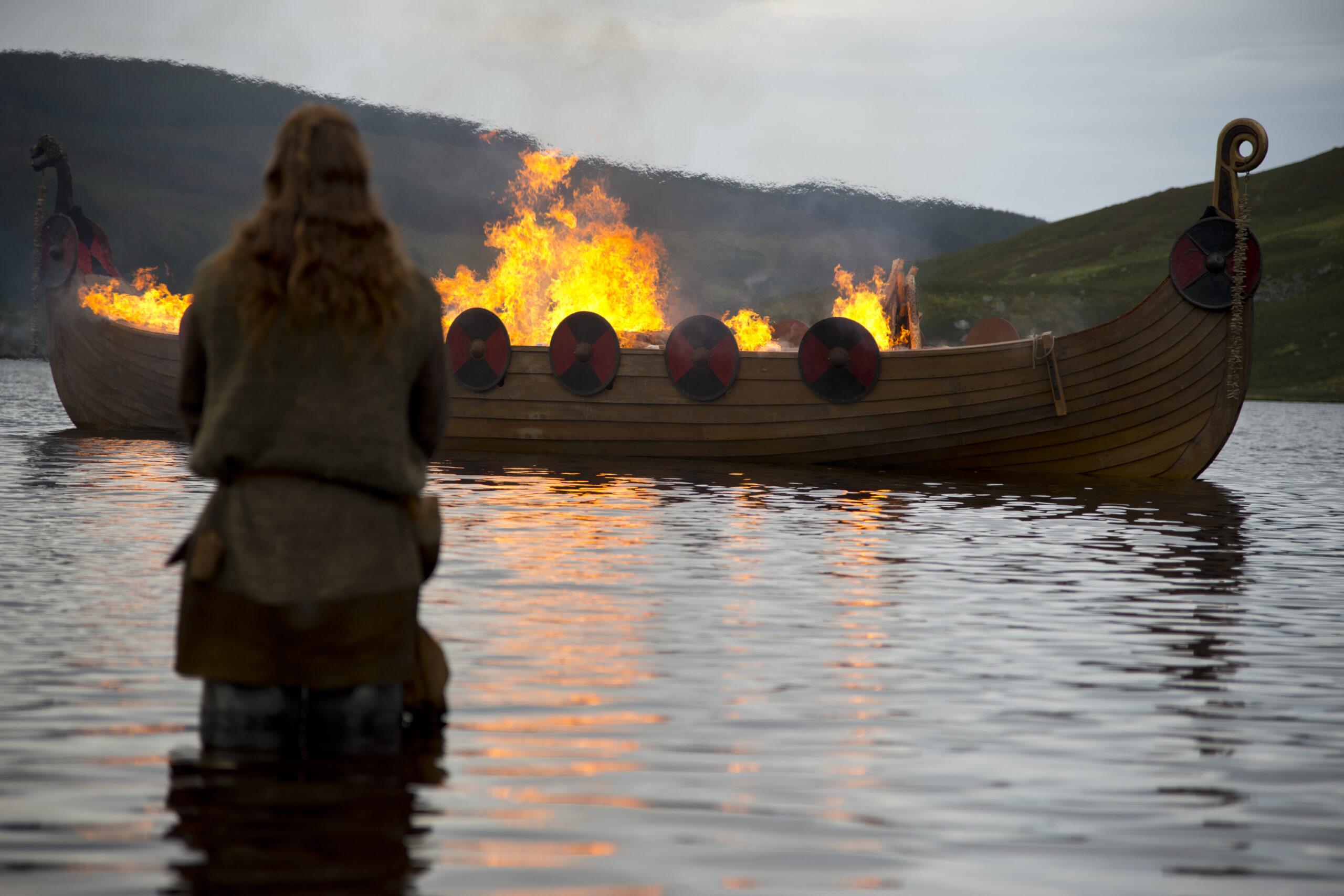 Vikings: Valhalla, rivelato il cast dello spinoff