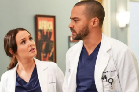 """Grey's Anatomy, Jesse Williams: """"Il primo episodio sarà pura follia"""""""